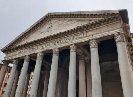 Маршрути: Рим – градът, в който времената живеят в съзвучие