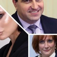 Ето кои са хората от областта, за които вече е известно, че се кандидатират за евродепутати