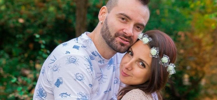 """Виктория Здравкова: Тома ме научи да казвам """"извинявай"""""""