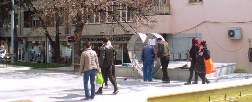 """Добрата новина: """"Сърце"""" за капачки вече има и във Велинград"""