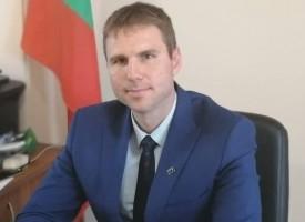 Стефан Мирев свиква Областния кризисен щаб в 16 ч.