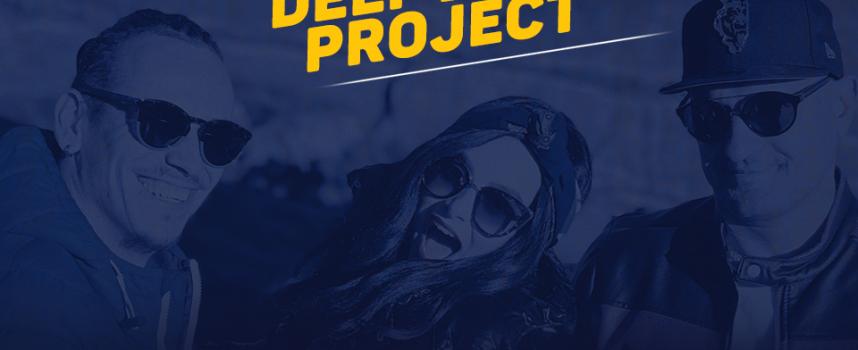 """УТРЕ: Група Deep Zone Project ще ни забавлява по време на шоу """"Нашите шампиони"""" на ВК Хебър Пазарджик"""