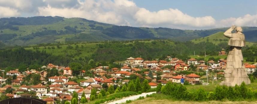Президентът Румен Радев ще почете Априлското въстание в Клисура