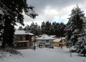 Знаете ли, каква е историята на курорта и вече село Свети Константин?