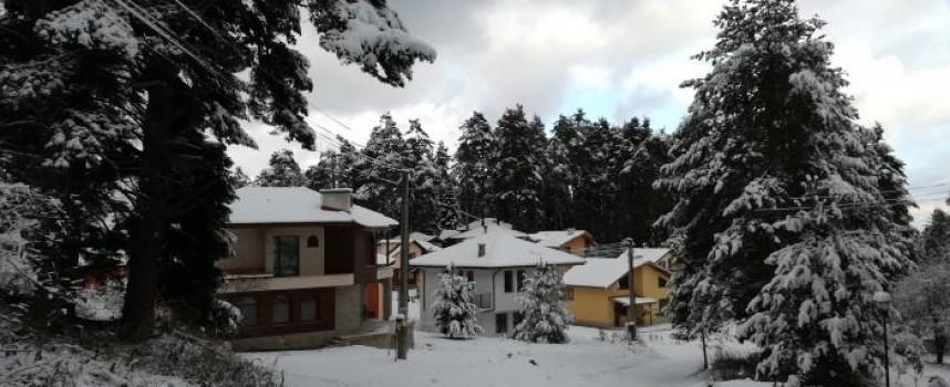 Община Пещера оповести хронологията за курорта Свети Константин и превръщането му в село