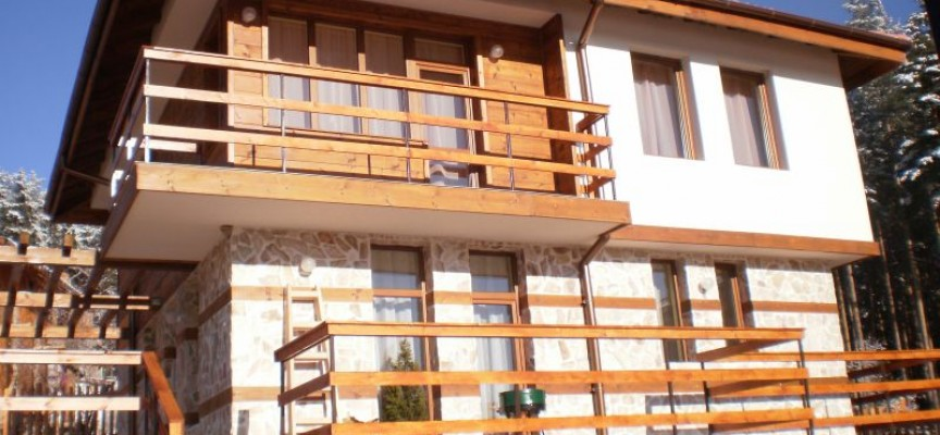 """Къща за гости в Юндола взе главата на зам.-директорката на ДФ""""Земеделие"""""""