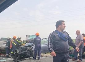 Асеновградската катастрофа взе още една жертва