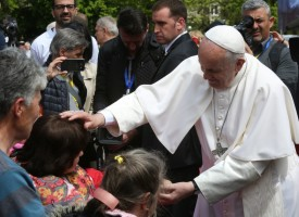 Папа Франциск е роден в Аржентина, вижте цялото му житие