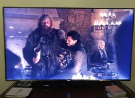 Феновете на Game of Thrones видяха нещо, което не са видели от снимачния екип