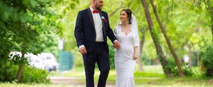 """Добрата новина: Слави и Силвия си казаха """"Да"""" ден преди Гергьовден"""