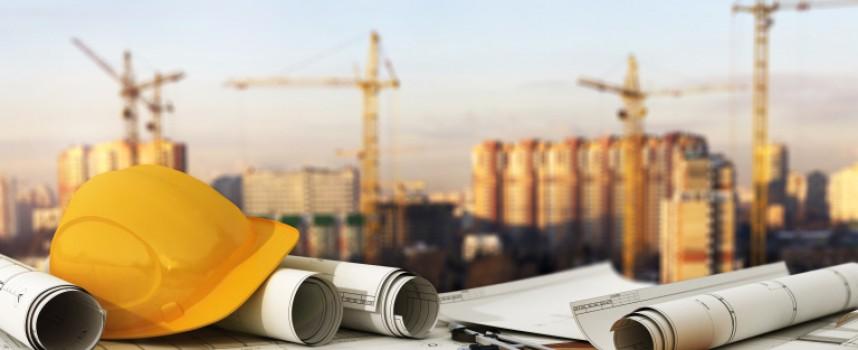 Статистиката: 106 разрешителни за строеж са издадени за последно тримесечие на 2020 г.