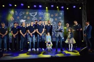 1Нашите шампиони - ВК Хебър Пазарджик - 30 (5) (1)