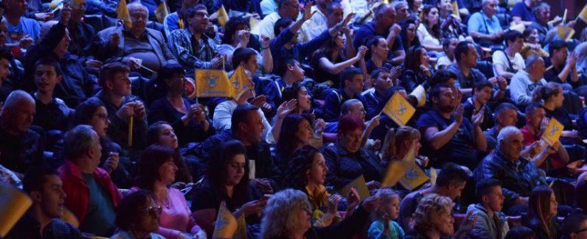 Утре: ВК Хебър посреща ВК Добруджа 07 (Добрич) у дома