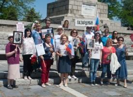 """""""Съюзът на съотечествениците в България"""" организира поклонение на Братската могила на 9 май"""