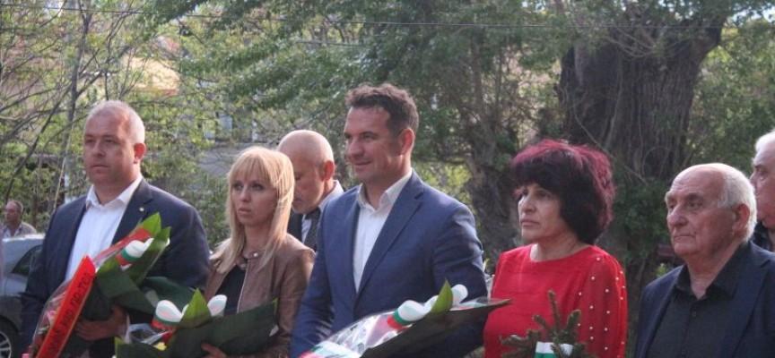 Крум Дончев: Подкрепям хората в борбата им за по-добър и достоен живот