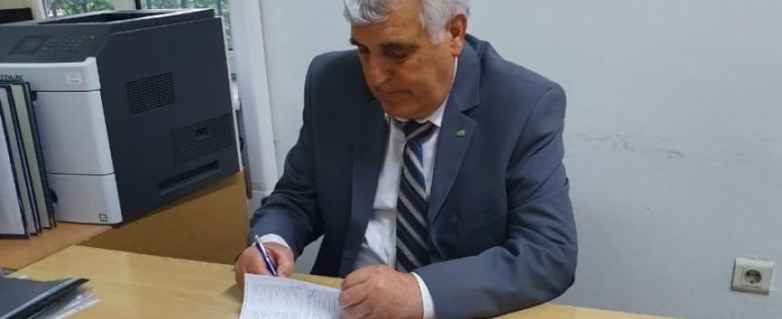 """Фирмата """"Анибал"""" е новият автобусен превозвач в община Ракитово"""