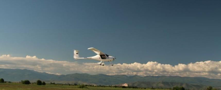 Любителската авиообщност обмисля да прави курбан за здраве