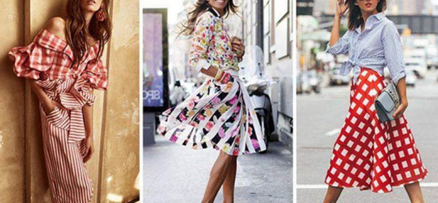 Мода и стил: Да се приготвим за лятото!