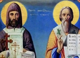 Днес: Празнуват библиотекарите и тачим паметта на светите братя Кирил и Методий