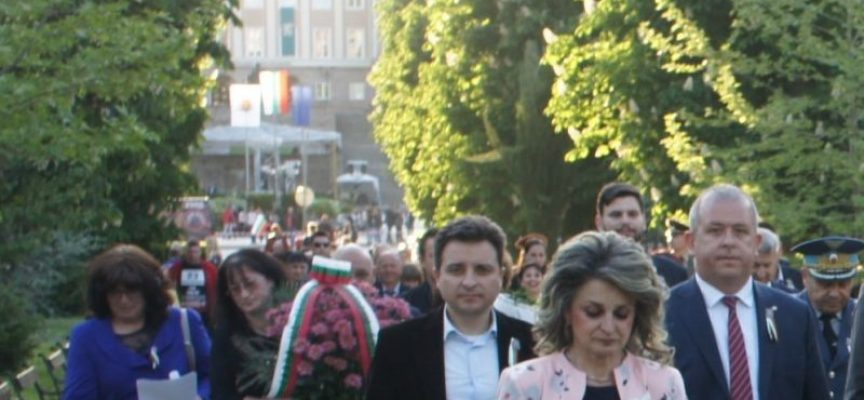 Надежда Казакова: Преди 145 г., в този ден, Брацигово преживява най-трагичния и величав миг в своята история