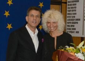 Благодарности и грамоти за организаторите на благотворителни екоинициативи