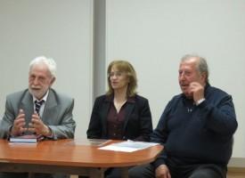 Книгата за Никола Радев бе представена в Пазарджик