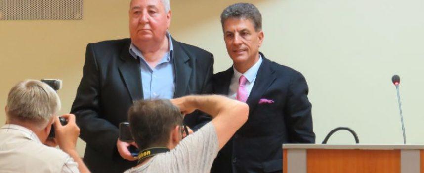 Общинският съветник Димитър Петков предлага тубдиспансерът да се именува на д-р Пенчев