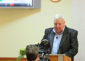 Д-р Никола Пенчев: Здраве, повече усмивки и Бог да пази Пазарджик и България!