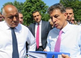 Бойко Борисов: Догодина стартира отново програмата за саниране