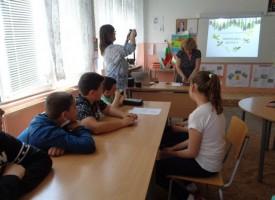 РИОСВ-Пазарджик отбеляза Международния ден на биологичното разнообразие