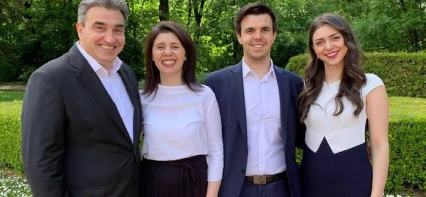 Александър Урумов: Гласувахме за семейство от мъж и жена
