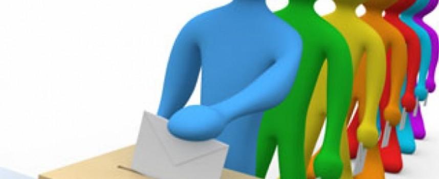 Как гласуваха сънародниците ни в чужбина? Демократична България измести ГЕРБ от първото място, вижте