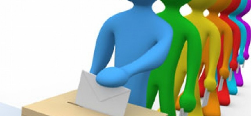 Проверете адреса на секцията, в която ще гласувате