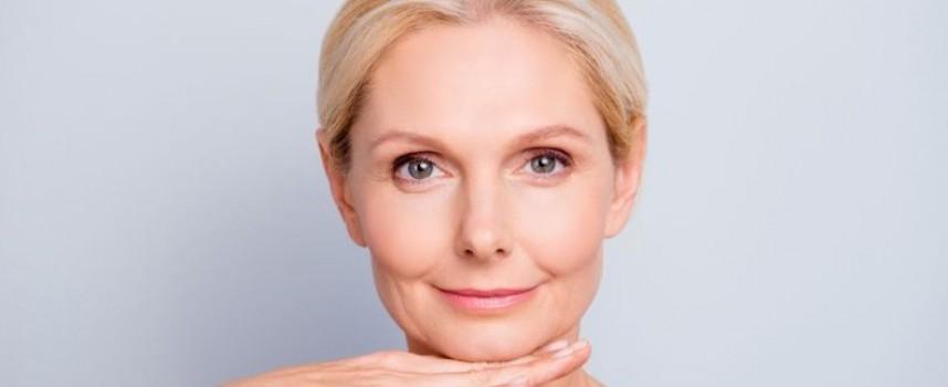 Как да изберем козметика според бръчките