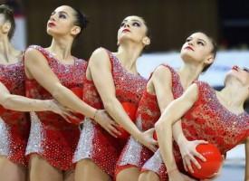 """Наша гордост: СКХГ""""Диляна Прима"""" с куп медали от """"Цветята на България"""""""