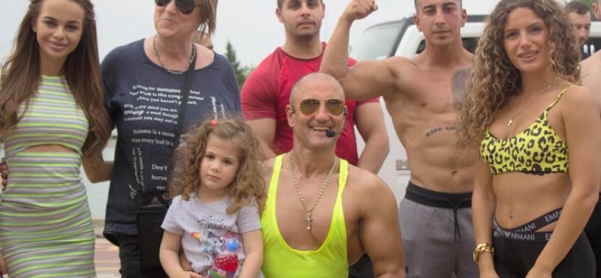 """На 1 юни: Киро Скалата ви кани на шоу """"Крале на силата"""" в Карабунар"""