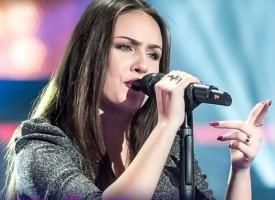 """Тази вечер: България избира """"Гласът на България"""", подкрепете Надежда Александрова"""