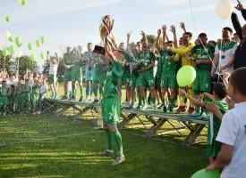 Утре: ФК Хебър се събира за първа официална тренировка и в нов състав