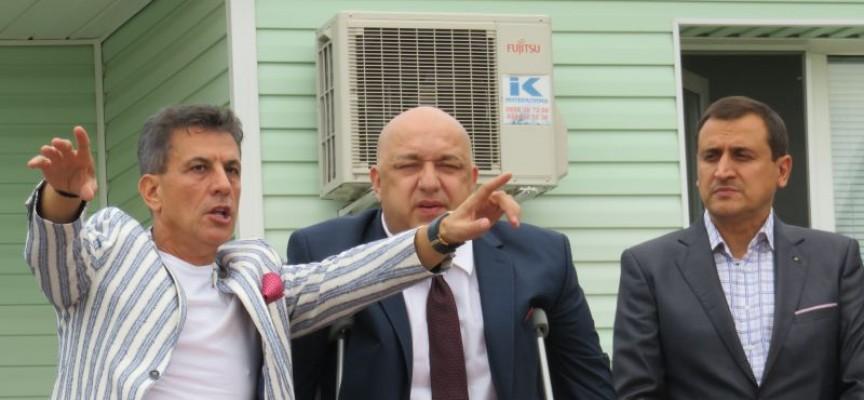 Тодор Попов: До началото на сезон 2020/ 2021 ще имаме обновен стадион