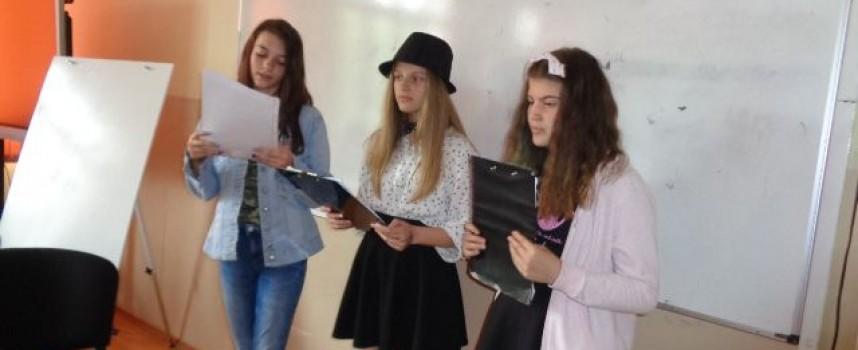 РИОСВ-Пазарджик и ученици от Белово и Пещера отбелязаха Световния ден на околната среда