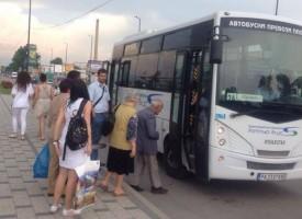 """""""Слънчева Бесапара 2019"""" спира градския транспорт за два часа"""
