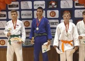"""Шампионите от СК """"Кодокан"""" защитиха титлите си на международен турнир"""
