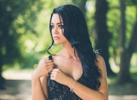 Пазарджиклийка влезе в топ 10 на най-красивите абитуриентки