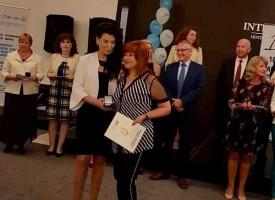 Добрата новина: Дима Церова със специална награда от международна среща