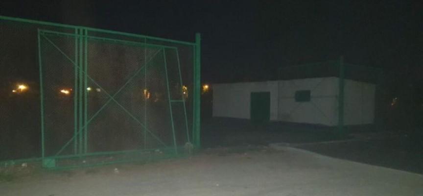 Метална врата затисна петгодишно дете в двора на Спортното училище