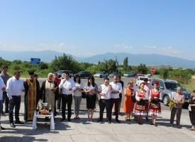 Стартира ремонтът на пътя Карабунар – Калугерово, пусков срок – август