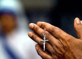 """Православие: Молитвата """"Отче наш"""" е продиктувана от Исус"""