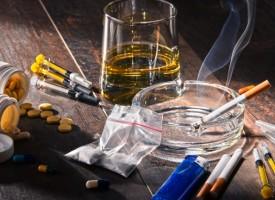 В сряда: Срещи и дискусии посветени на Световния ден за борба с наркотиците