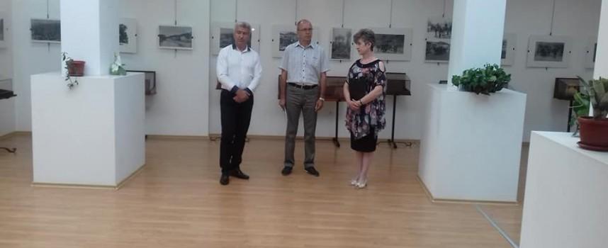 50 години от откриването на Историческия си музей отбелязаха в Пещера