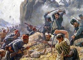 Време за поезия: Опълченците на Шипка